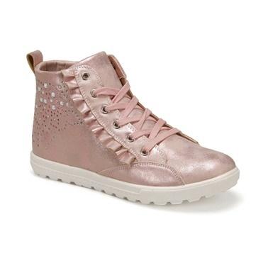 Seven Sneakers Pembe